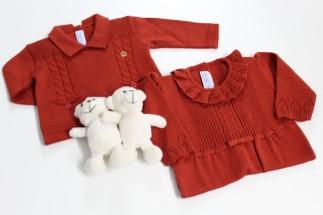 A mala da maternidade: as cores dos modelitos