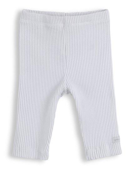 Calça Plissado Branco Bebê - Green