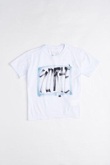 Camiseta Manga Curta Sorte Infantil - Reserva Mini
