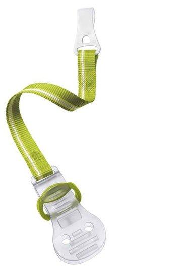 Prendedor de Chupeta Verde - Philips Avent
