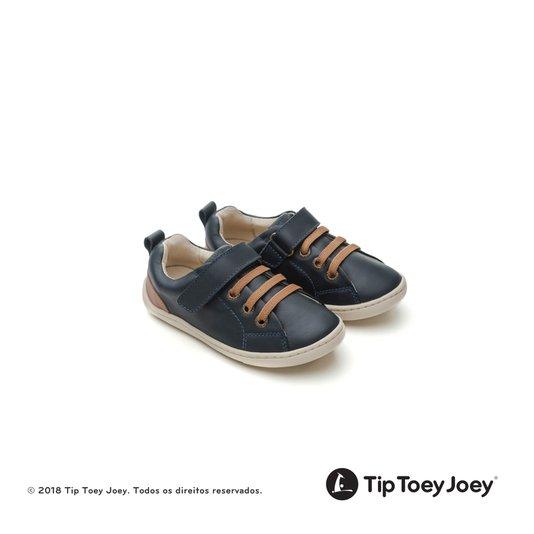 Tenis Little Grao Navy Whisky 22 ao 26 Infantil - Tip Toey Joey