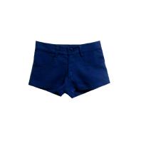 Shorts Campestre Marinho Infantil - Tyrol