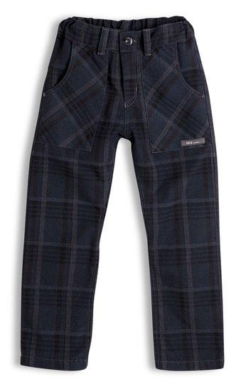 Calça Jeans Ares Xadrez - Green