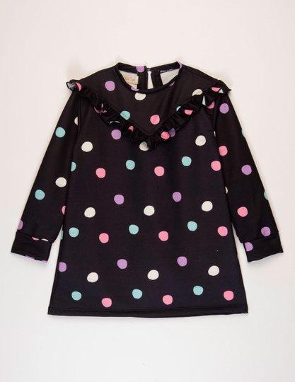 Vestido Good Infantil