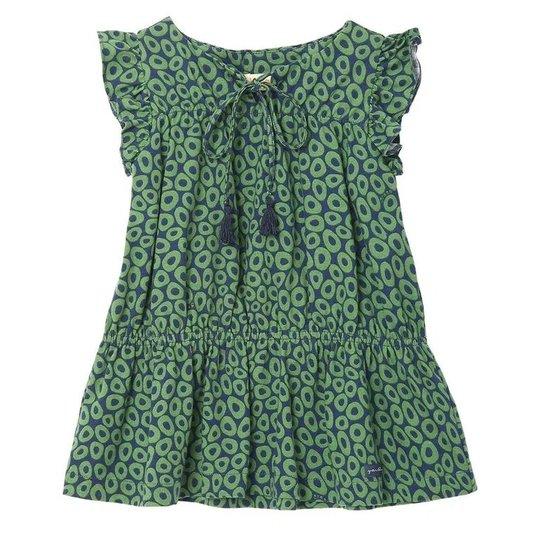 Vestido Rococó Infantil