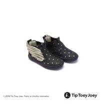 70e79cd5f Bota Little Fantasy Black Stars Gold Sparkle 22 ao 26 Infantil - Tip Toey  Joey