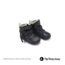 809157424 Bota Ridgey Black Shine 17 ao 22 Bebê - Tip Toey Joey
