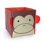 Organizador Quadrado Jumbo Macaco - Skip Hop