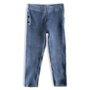 Calça Azul Plush Infantil - Tip Top