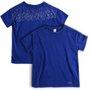 Camiseta Constelação Manga Curta Estampa Costas Marinho - Green