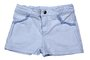 Shorts Jeans Azul Claro Fim de Ano - Nutti