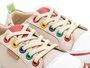 Tênis Funky Colors 17 à 23 - Tip Toey Joey
